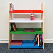 Pacific Holding Bookshelf