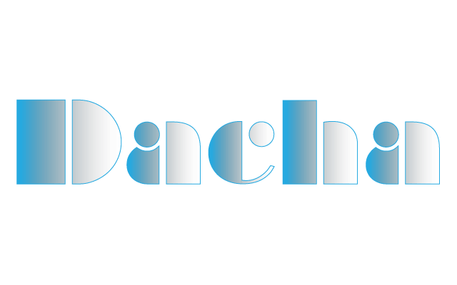Logo design Dacha playhouse